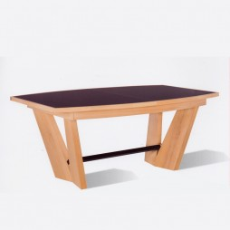 "Table forme ""tonneau"" Osaka"