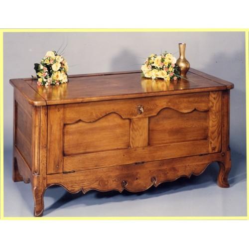 maie rustique ch ne doudou meubles de normandie. Black Bedroom Furniture Sets. Home Design Ideas