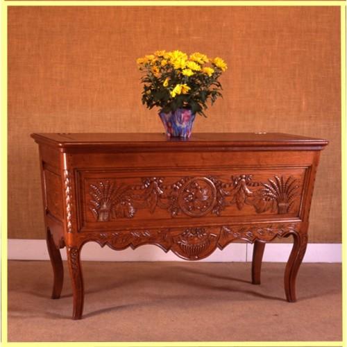 maie de bourgeois en ch ne meubles de normandie. Black Bedroom Furniture Sets. Home Design Ideas