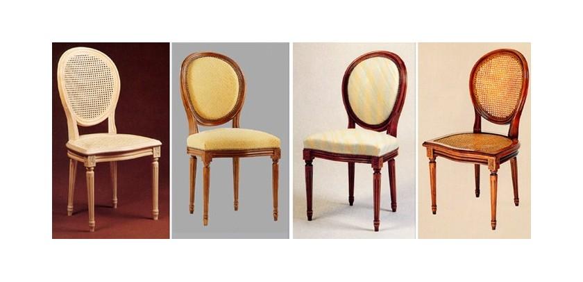 chaises louis xvi meubles de normandie. Black Bedroom Furniture Sets. Home Design Ideas