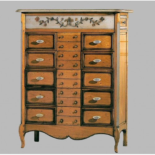 grand chiffonnier meubles de normandie. Black Bedroom Furniture Sets. Home Design Ideas