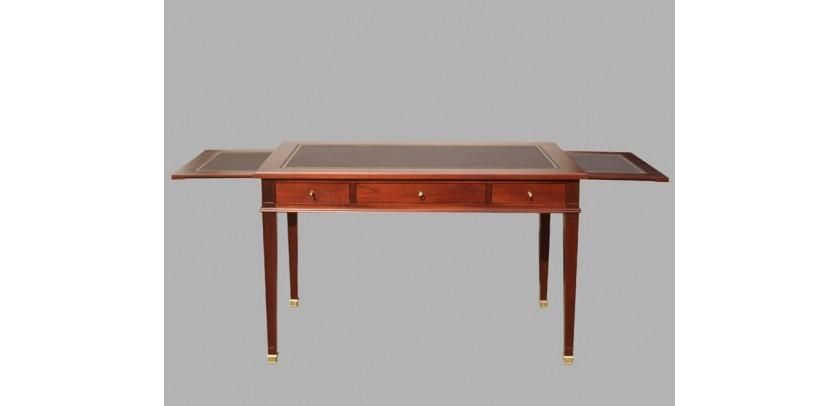 bureaux de style directoire meubles de normandie. Black Bedroom Furniture Sets. Home Design Ideas