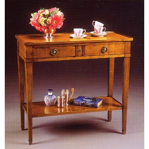 console rectangulaire de berny meubles de normandie. Black Bedroom Furniture Sets. Home Design Ideas