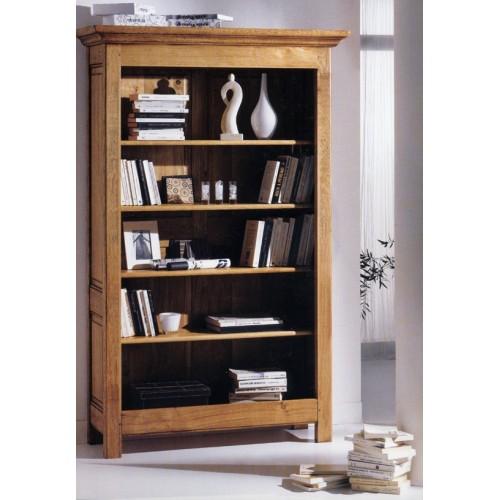 biblioth que ouverte d 39 annie meubles de normandie. Black Bedroom Furniture Sets. Home Design Ideas