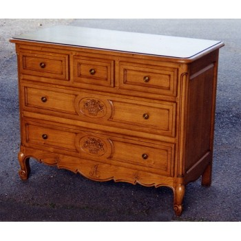 Commode normande Marguerite II