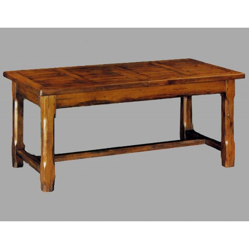 table de ferme carreaux finition 3 meubles de normandie. Black Bedroom Furniture Sets. Home Design Ideas