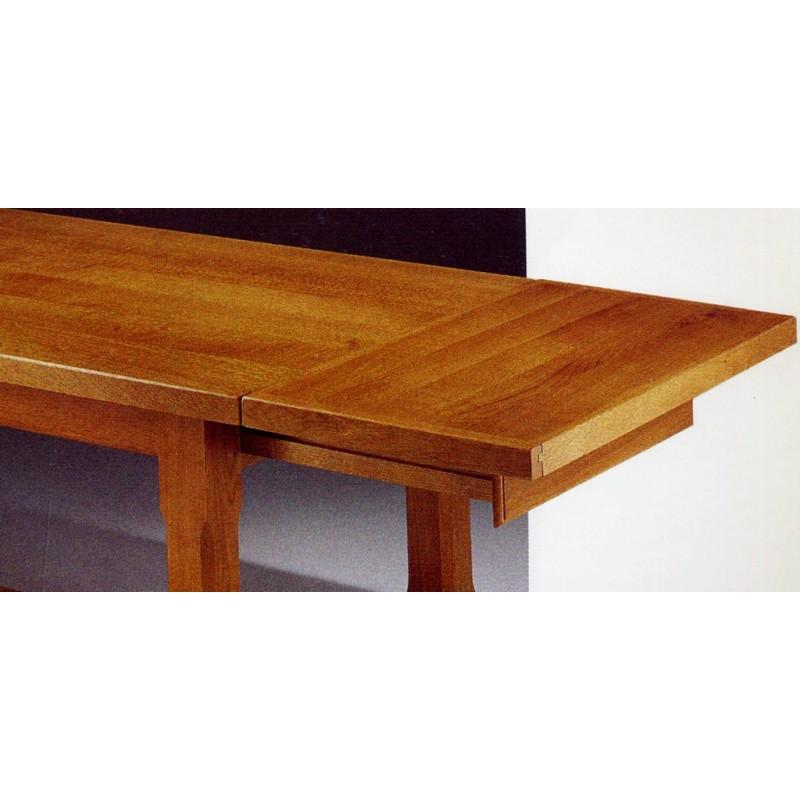 suppl ment tiroir en bout de table meubles de normandie. Black Bedroom Furniture Sets. Home Design Ideas
