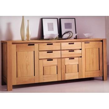 enfilades meubles de normandie. Black Bedroom Furniture Sets. Home Design Ideas