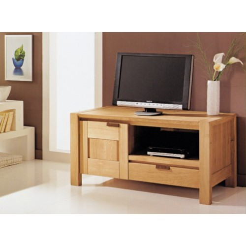 meuble tv dessus karla meubles de normandie. Black Bedroom Furniture Sets. Home Design Ideas