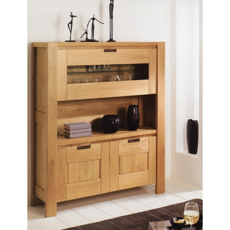 meuble de sejour moderne en bois gascity for. Black Bedroom Furniture Sets. Home Design Ideas