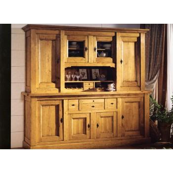 vaisseliers meubles de normandie. Black Bedroom Furniture Sets. Home Design Ideas