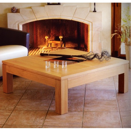 search results for table de salon contemporaine carre. Black Bedroom Furniture Sets. Home Design Ideas