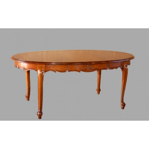 Table Basse En Verre Ronde Ou Ovale