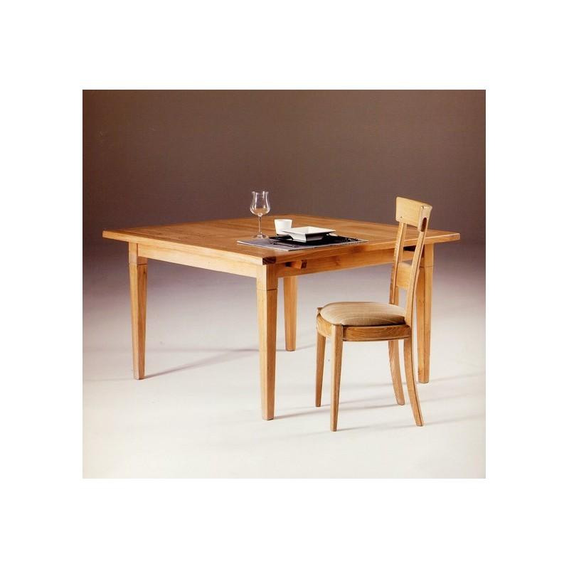 Table - Forme : carre - La table que vous recherchez se trouve au