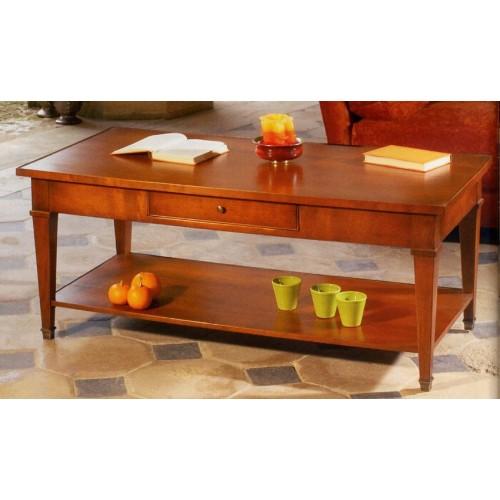 table de salon directoire meubles de normandie. Black Bedroom Furniture Sets. Home Design Ideas