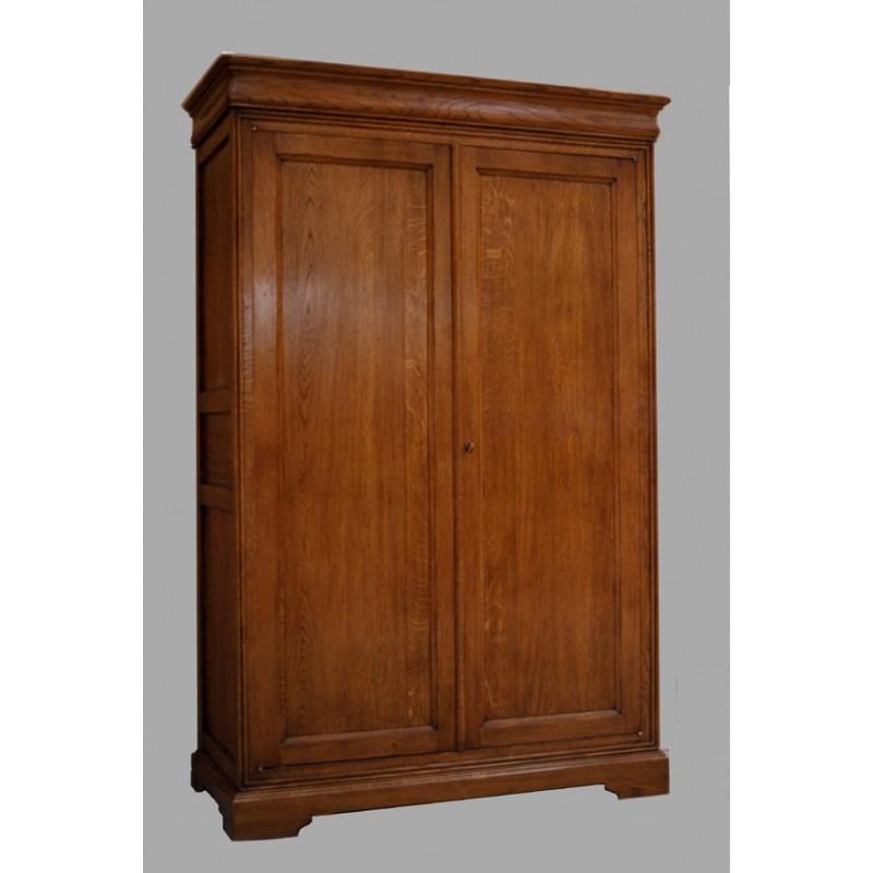 petite armoire rimbaudi re meubles de normandie. Black Bedroom Furniture Sets. Home Design Ideas