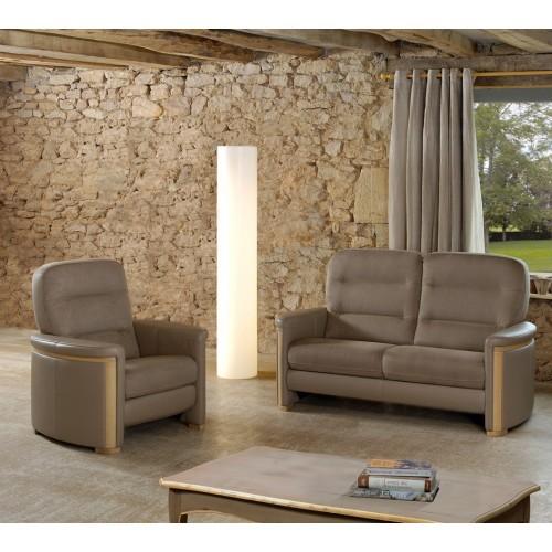 salon amiral avec canap 2 5 places meubles de normandie. Black Bedroom Furniture Sets. Home Design Ideas