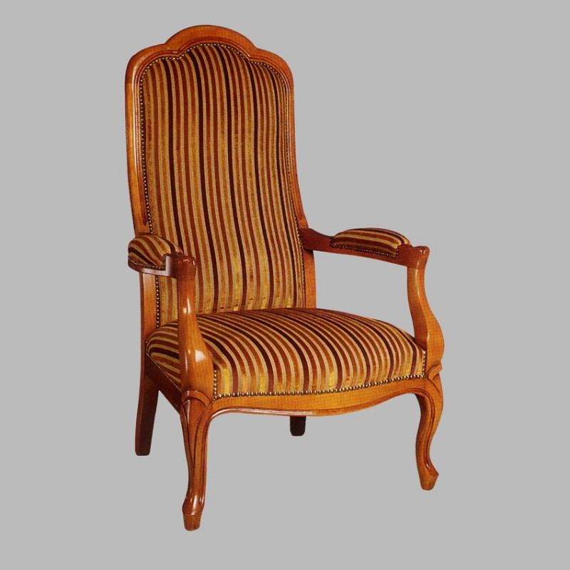 Voltaire tr fle meubles de normandie - Meuble voltaire ...