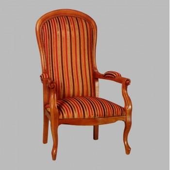 Fauteuils voltaire meubles de normandie - Meuble voltaire ...