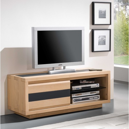 meubles pour television meuble television sur. Black Bedroom Furniture Sets. Home Design Ideas