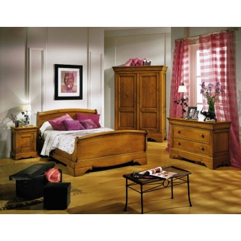 Chambre Louis philippe Rosy