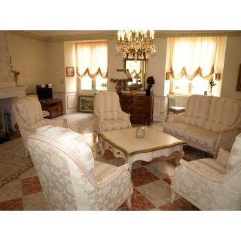 Meubles de normandie for Home salon annecy