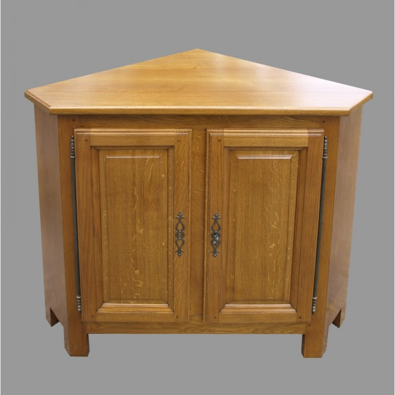 Buffet bas d 39 angle - Meuble de salon d angle ...