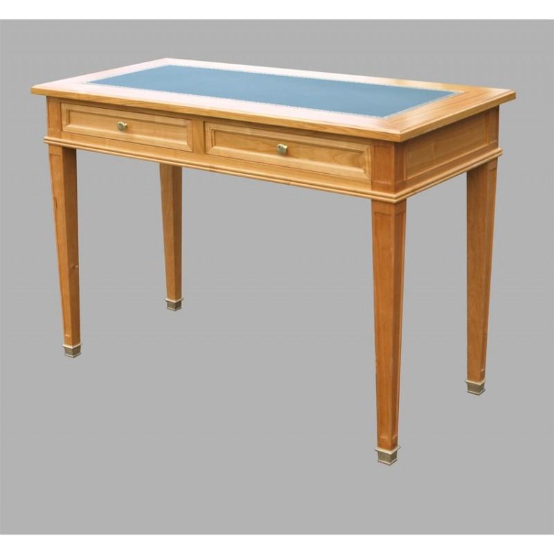 bureau directoire n 4 en merisier meubles de normandie. Black Bedroom Furniture Sets. Home Design Ideas