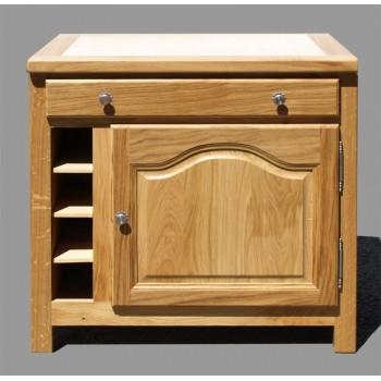 billot sur mesure. Black Bedroom Furniture Sets. Home Design Ideas