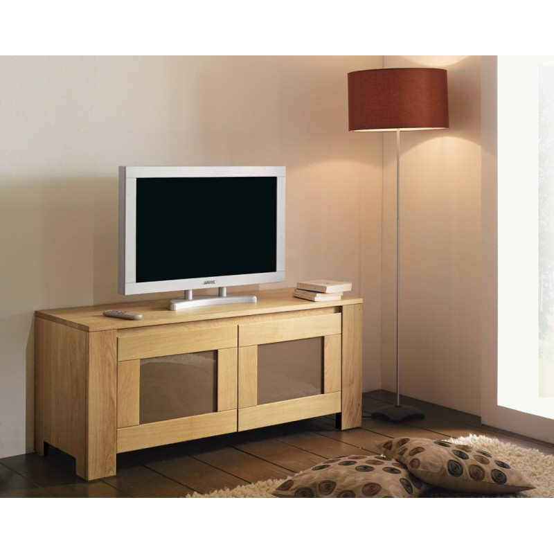 meuble tv tres bas maison design. Black Bedroom Furniture Sets. Home Design Ideas