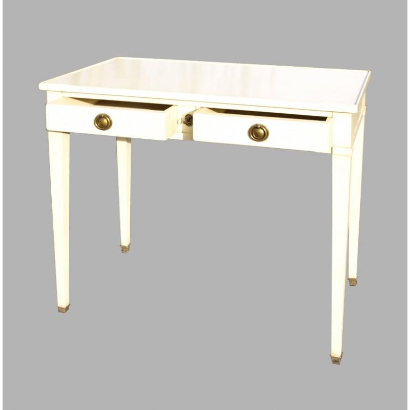 table bureau de berny meubles de normandie. Black Bedroom Furniture Sets. Home Design Ideas