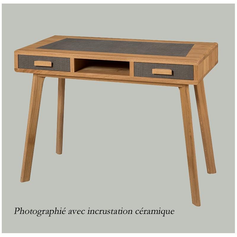 bureau moderne de sacha meubles de normandie. Black Bedroom Furniture Sets. Home Design Ideas