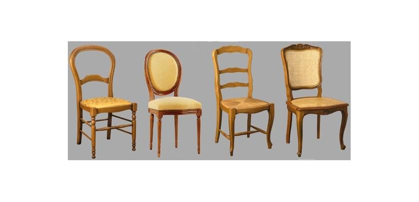 Ch de style meubles de normandie - Chaises de style ...