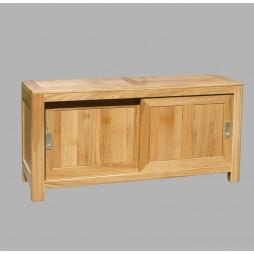bahut portes coulissantes meubles de normandie. Black Bedroom Furniture Sets. Home Design Ideas