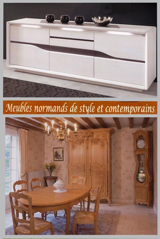 Meubles De Normandie Meubles Hugon Fabrication De Meubles